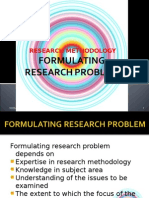 FORMULATING RESEARCH PROBLEM.ppt