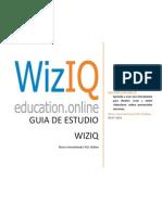 Guia de Estudio Wiziq