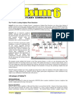 Sulsim 6 Brochure PRC
