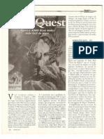 Matéria Sobre First Quest - Dragão Brasil 04