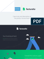 Facturatio Brochure