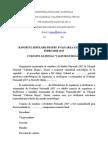 Raport Simulare Februarie 2015
