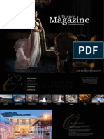 Affluence Magazine (JHB) 2015