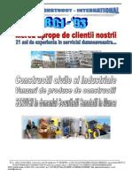 Catalog Produse 2014