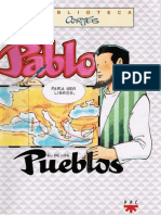 Cortes, Jose Luis - Pablo El de Los Pueblos
