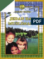 Jedan dan Muslimana