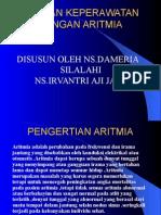 Askep Aritmia