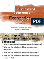 Chapter 1 Principles of Economics