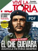 Vive La Historia - Julio 2015