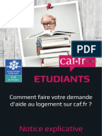 NoticeBD Etudiants Francais