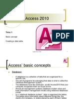 06 Microsoft Acces 2010 (Teoria3)