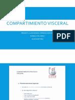Compartimiento VISCERAL 2