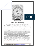 The Great Assembly