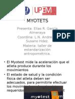 MYOTETS