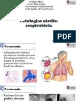 14-Patologias respiratórias