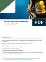Hrworkways FBP Walkthrough Oracle
