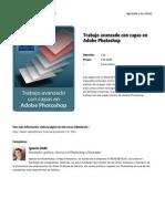 Trabajo Avanzado Con Capas en Adobe Photoshop