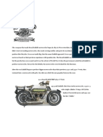 The company that made Royal Enfield motorcycles began in 1851 in Worcestershire.docx