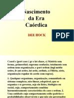 Sociedade Caórdica