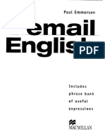 MacMillan Email English ESL