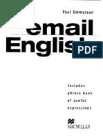 MacMillan Email English ESL