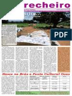 Jornal O Trecheiro fevereiro-março