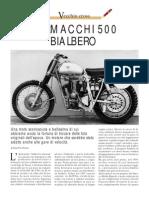 003 Aermacchi 500 Bialbero