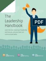 Citrix GoToMeeting Leadership Handbook eBook