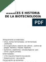 1.-AVANCES E HISTORIA DE LA BIOTECNOLOGÍA.pptx