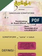 Referat Somatoform Mia