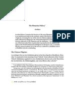The Hīnayāna Fallacy