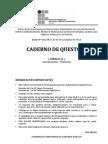C011 - Agroecologia (Perfil 04) - Caderno Completo