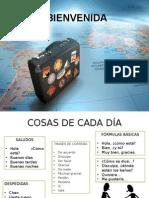 Español Para Viajar