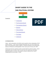 Political System in India