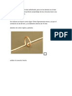 Antena Inalambrica