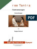 Tantra-Massagen