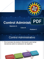Control Administrativo-Rubiano, Bejarano, Calvo