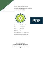 Kualitatif Protein Dan Asam Amino