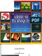 Encyclopedia of Airbrush Techniques