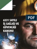 Kanu leyes mineras turca