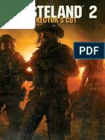 Wasteland 2 Director's Cut Manual.pdf