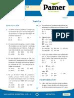 Aritmetica Sem C