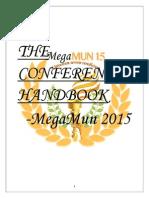 Conference Handbook