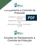 Aula 1.1- Sistema de Administração da Produção.ppt