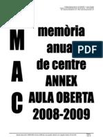 MAC Annex AOB Web