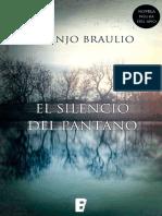 El silencio del pantano - Juanjo Braulio.pdf
