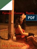 Kris Laurentz Fantasy Ecstasy Reality