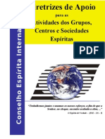 Diretrizes de Apoio CEI- 2002