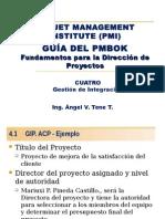 4C.gestión de Integración.ejemplo