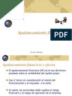 II 4.Apalancamiento Financiero